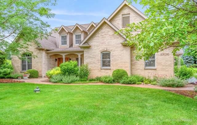 37W748 Stratford Lane, Elgin, IL 60124 (MLS #11252149) :: Ryan Dallas Real Estate