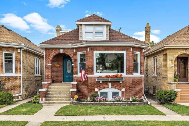 2138 N 75th Avenue, Elmwood Park, IL 60707 (MLS #11252154) :: John Lyons Real Estate