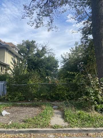 119 N Latrobe Avenue, Chicago, IL 60644 (MLS #11252156) :: John Lyons Real Estate