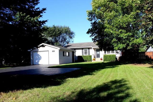 24518 W Eames Street, Channahon, IL 60410 (MLS #11252160) :: The Wexler Group at Keller Williams Preferred Realty