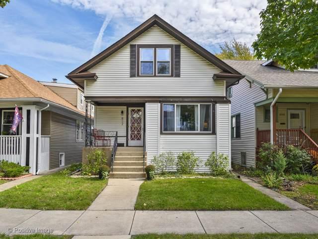 812 N Lombard Avenue, Oak Park, IL 60302 (MLS #11252172) :: Lux Home Chicago