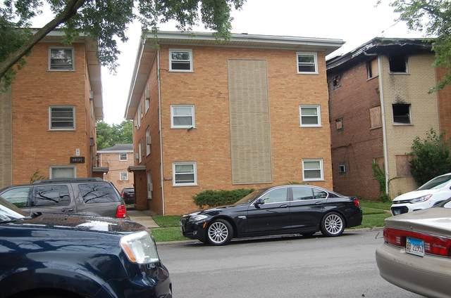 14135 Tracy Street, Riverdale, IL 60827 (MLS #11252175) :: John Lyons Real Estate