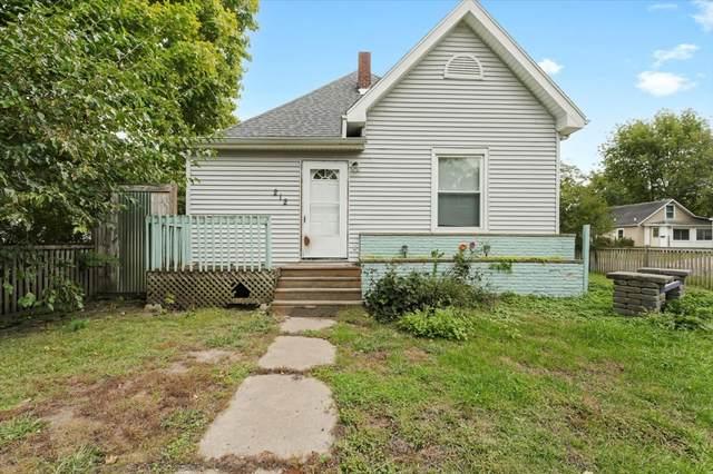 212 S Poplar Street, Urbana, IL 61802 (MLS #11252177) :: Ryan Dallas Real Estate