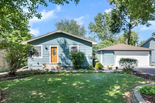 307 Plum Street, Lake In The Hills, IL 60156 (MLS #11252178) :: Ryan Dallas Real Estate