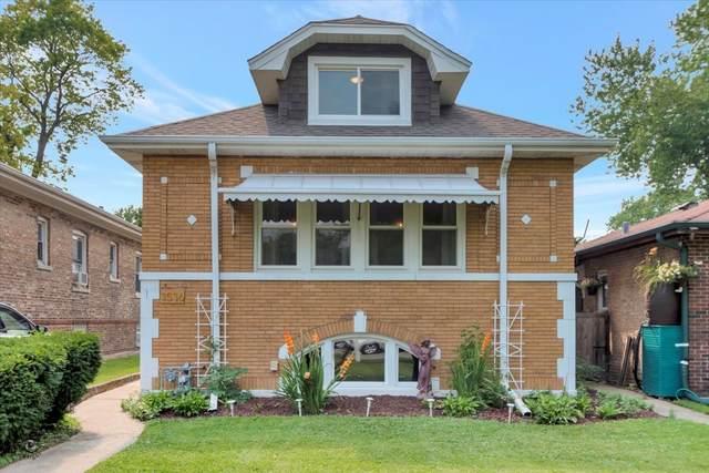 3536 Home Avenue, Berwyn, IL 60402 (MLS #11252184) :: Lewke Partners - Keller Williams Success Realty