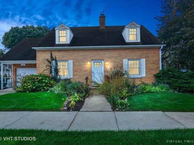 621 N Prairie Avenue, Mundelein, IL 60060 (MLS #11252185) :: Helen Oliveri Real Estate