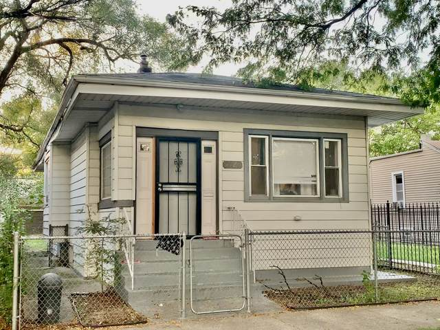 7726 S Champlain Avenue, Chicago, IL 60619 (MLS #11252187) :: The Wexler Group at Keller Williams Preferred Realty