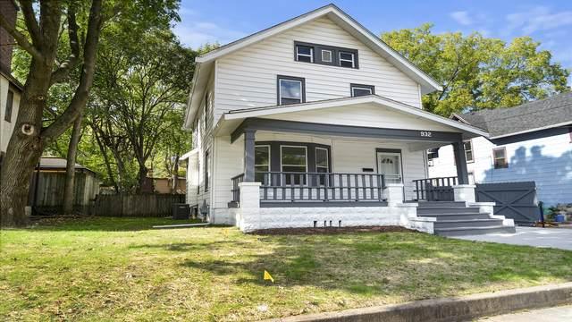 932 Ridge Avenue, Rockford, IL 61103 (MLS #11252190) :: Carolyn and Hillary Homes
