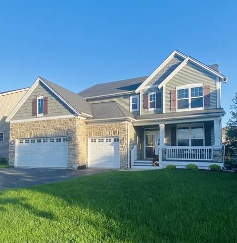 983 Heartland Park Lane, Antioch, IL 60002 (MLS #11252192) :: The Wexler Group at Keller Williams Preferred Realty