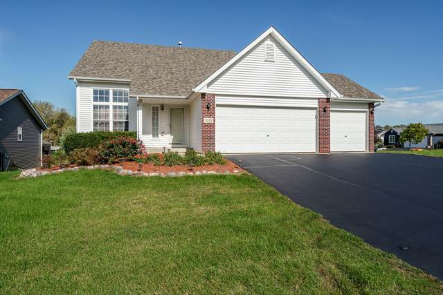 5115 Grand Cape Road, Rockford, IL 61109 (MLS #11252194) :: Carolyn and Hillary Homes
