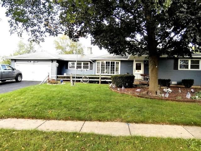 2600 Saint James Street, Rolling Meadows, IL 60008 (MLS #11252201) :: Littlefield Group