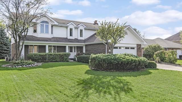 10521 Grandview Drive, Palos Park, IL 60464 (MLS #11252203) :: John Lyons Real Estate