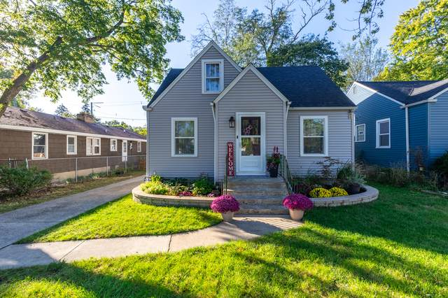 1457 183rd Street, Homewood, IL 60430 (MLS #11252204) :: John Lyons Real Estate