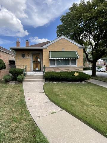 8859 S Luella Avenue, Chicago, IL 60617 (MLS #11252210) :: Touchstone Group