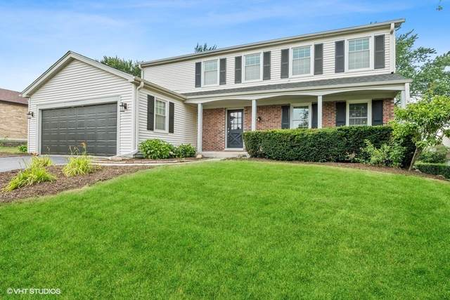 1842 Manor Lane, Mundelein, IL 60060 (MLS #11252211) :: Helen Oliveri Real Estate