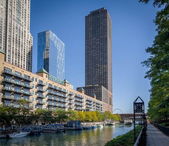 474 N Lake Shore Drive #4105, Chicago, IL 60611 (MLS #11252223) :: Touchstone Group