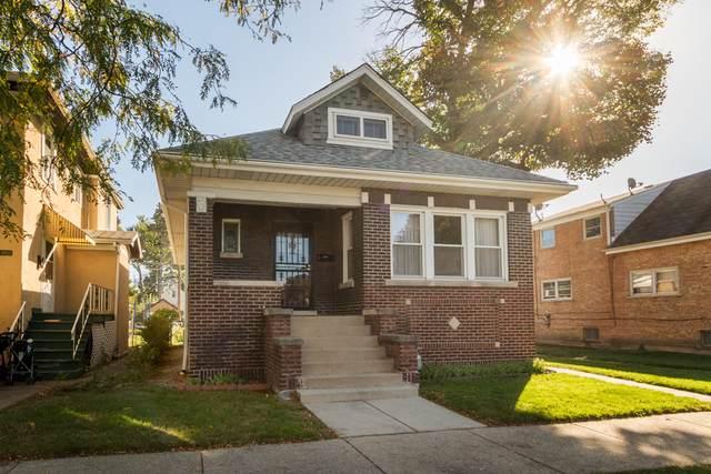 1243 Kenilworth Avenue, Berwyn, IL 60402 (MLS #11252226) :: Lewke Partners - Keller Williams Success Realty