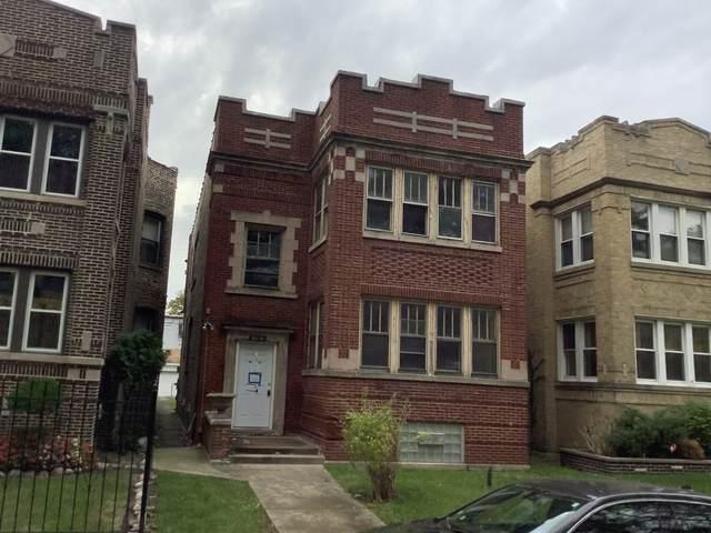 8014 S Champlain Avenue, Chicago, IL 60619 (MLS #11252237) :: Ryan Dallas Real Estate