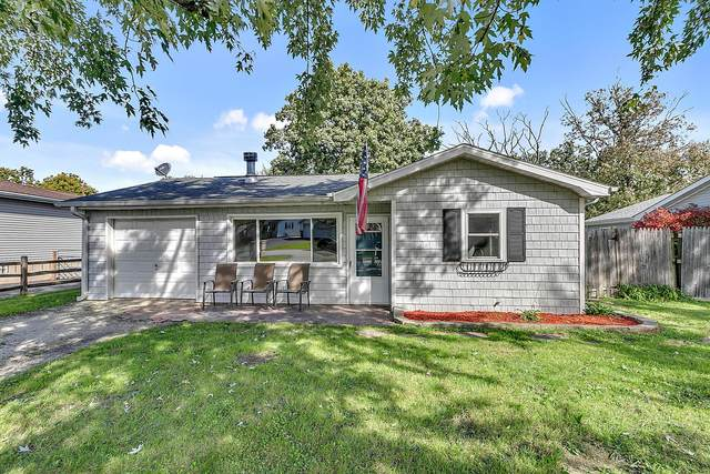 26749 S Linden Lane, Crete, IL 60417 (MLS #11252253) :: John Lyons Real Estate