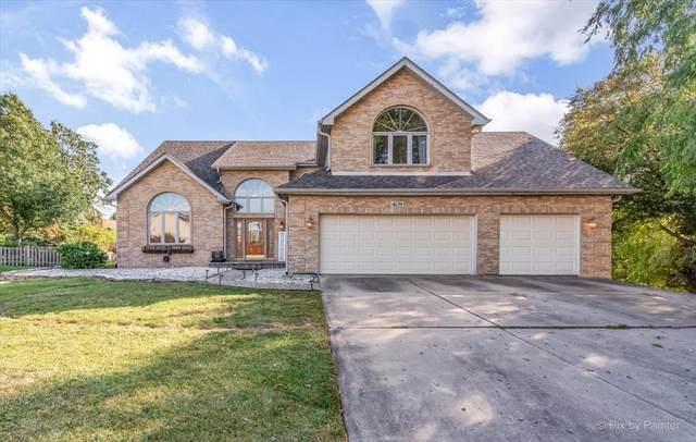 408 Jenice Court, West Chicago, IL 60185 (MLS #11252255) :: Ryan Dallas Real Estate