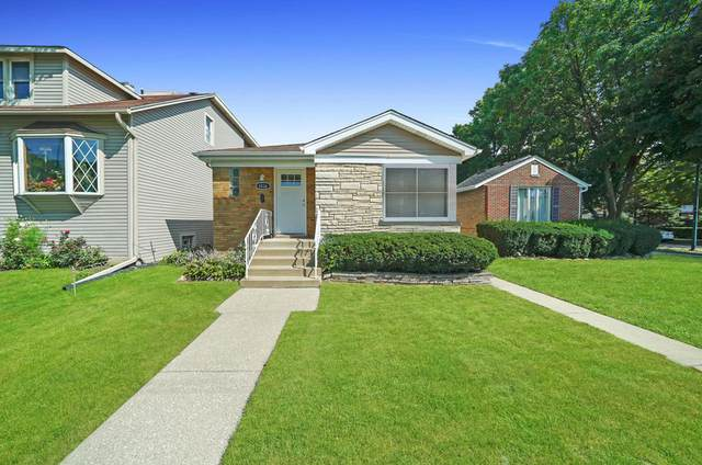 6538 W Foster Avenue, Chicago, IL 60656 (MLS #11252257) :: Touchstone Group