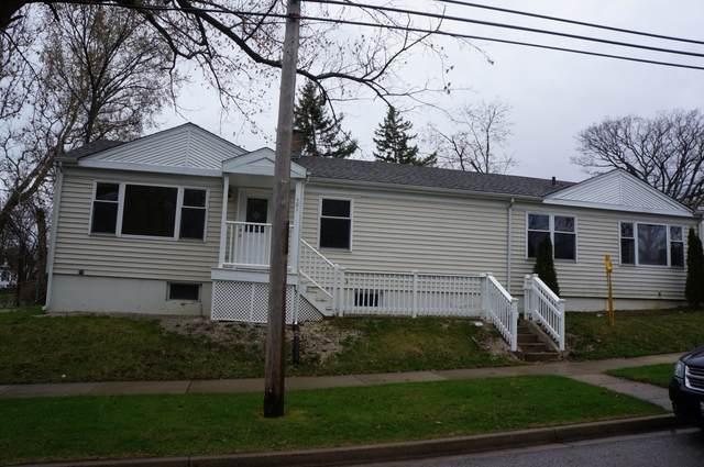 401 9th Street, Waukegan, IL 60085 (MLS #11252274) :: Ryan Dallas Real Estate