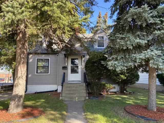 540 156th Place, Calumet City, IL 60409 (MLS #11252291) :: Jacqui Miller Homes