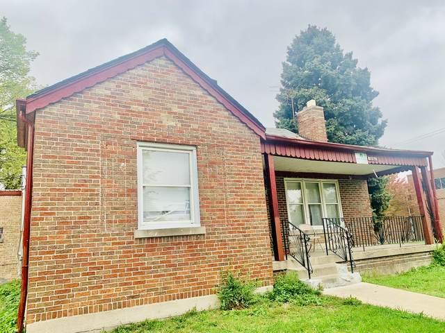 1640 W 70th Street, Chicago, IL 60636 (MLS #11252294) :: Lewke Partners - Keller Williams Success Realty