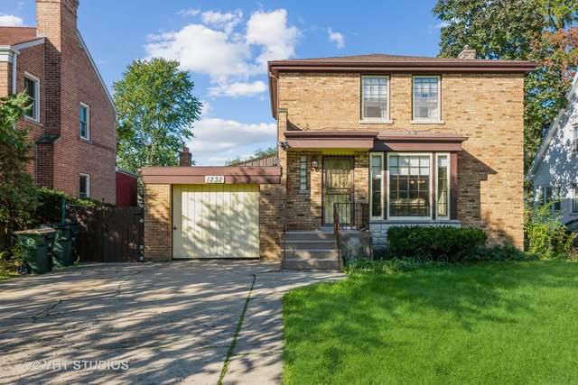 1232 Courtland Avenue, Park Ridge, IL 60068 (MLS #11252310) :: Ryan Dallas Real Estate