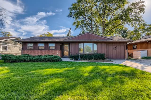 315 E Higgins Road, Elk Grove Village, IL 60007 (MLS #11252312) :: The Wexler Group at Keller Williams Preferred Realty