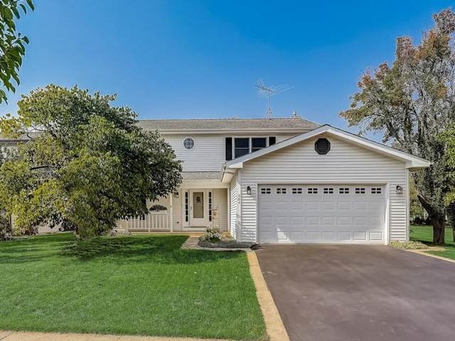 684 Eastchester Road, Wheeling, IL 60090 (MLS #11252316) :: Touchstone Group