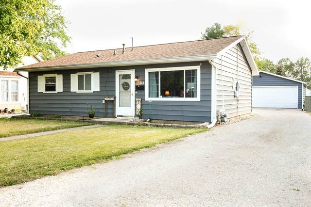502 E 3rd Street, Rock Falls, IL 61071 (MLS #11252321) :: The Wexler Group at Keller Williams Preferred Realty