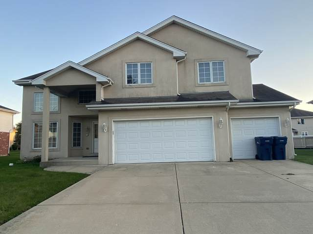 5311 Northwestern Drive, Matteson, IL 60443 (MLS #11252329) :: Janet Jurich