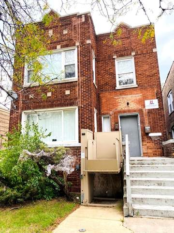9911 S Hoxie Avenue, Chicago, IL 60617 (MLS #11252336) :: John Lyons Real Estate