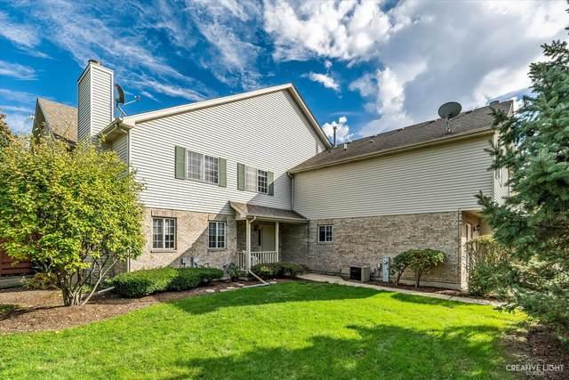 426 E Reader Street, Elburn, IL 60119 (MLS #11252338) :: John Lyons Real Estate