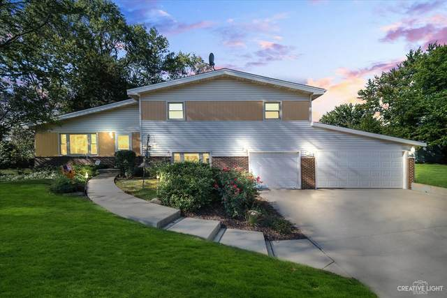 1740 Seward Street, Roselle, IL 60172 (MLS #11252343) :: Touchstone Group