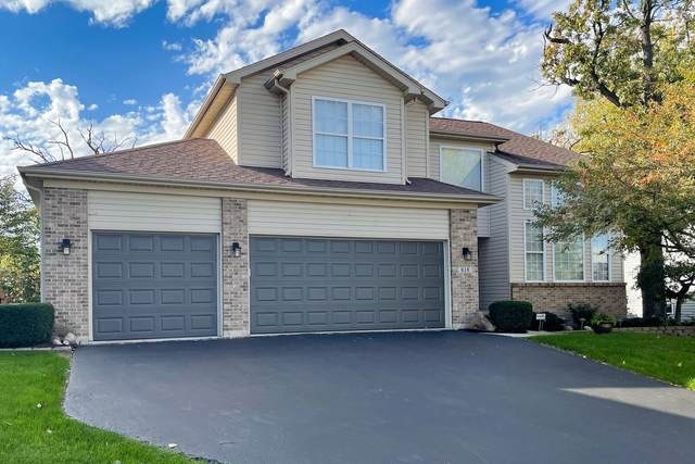 819 Calgary Way, Belvidere, IL 61008 (MLS #11252348) :: The Wexler Group at Keller Williams Preferred Realty