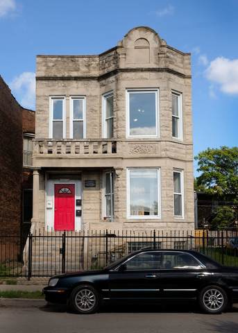 3822 W Congress Parkway, Chicago, IL 60624 (MLS #11252366) :: The Wexler Group at Keller Williams Preferred Realty