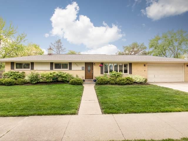 229 E Kathleen Drive, Park Ridge, IL 60068 (MLS #11252373) :: Ryan Dallas Real Estate
