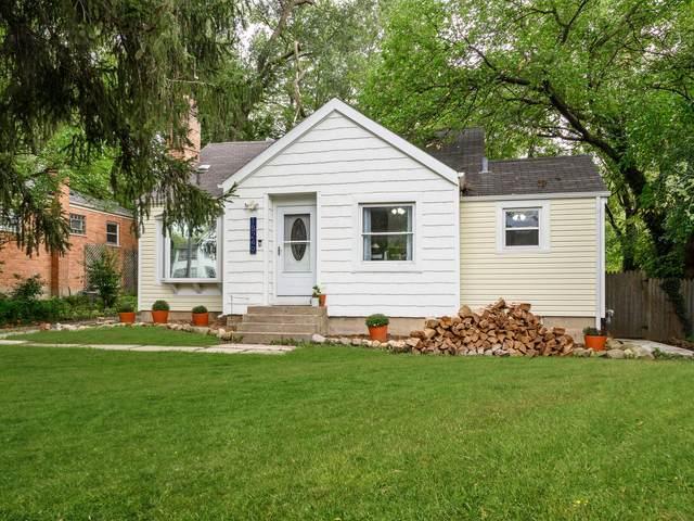 18249 Stewart Avenue, Homewood, IL 60430 (MLS #11252396) :: John Lyons Real Estate