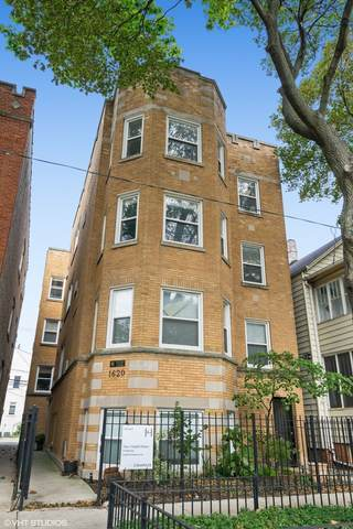 1620 W Olive Avenue 3A, Chicago, IL 60660 (MLS #11252401) :: John Lyons Real Estate