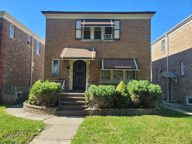 8108 S Washtenaw Avenue, Chicago, IL 60652 (MLS #11252403) :: The Wexler Group at Keller Williams Preferred Realty
