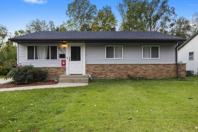 3511 Green Dale Drive, Rockford, IL 61109 (MLS #11252407) :: Lewke Partners - Keller Williams Success Realty