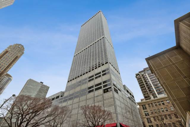 180 E Pearson Street #4907, Chicago, IL 60611 (MLS #11252410) :: Touchstone Group