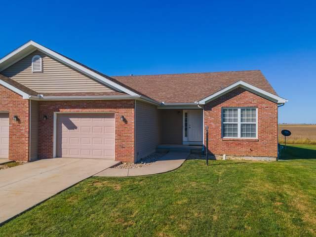 118 W 10th Street B, Gridley, IL 61744 (MLS #11252414) :: Jacqui Miller Homes