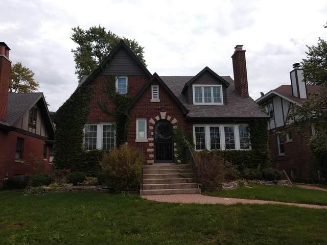 1029 S Vine Avenue, Park Ridge, IL 60068 (MLS #11252415) :: Ryan Dallas Real Estate
