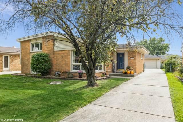 11047 Martindale Drive, Westchester, IL 60154 (MLS #11252422) :: Ryan Dallas Real Estate