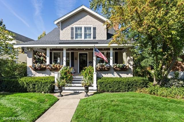 514 Ryan Place, Lake Forest, IL 60045 (MLS #11252424) :: The Wexler Group at Keller Williams Preferred Realty