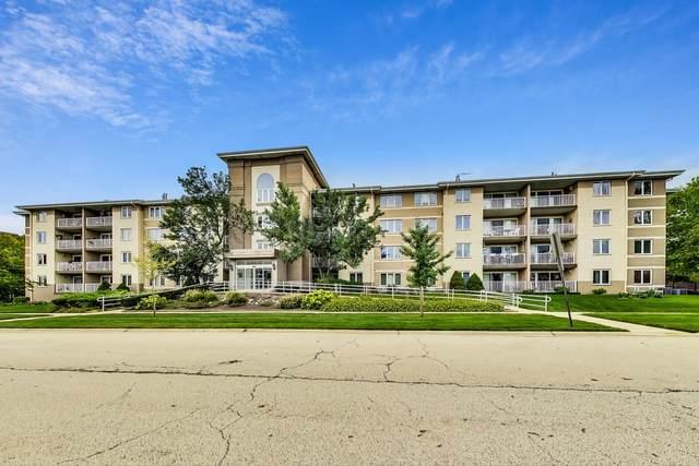 440 E Montrose Avenue #201, Wood Dale, IL 60191 (MLS #11252427) :: Ryan Dallas Real Estate