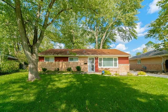 172 Monee Road, Park Forest, IL 60466 (MLS #11252429) :: John Lyons Real Estate